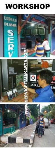 Service Tv Panggilan Jakarta Barat